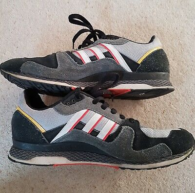 5c0530145 ADIDAS OREGON ULTRA Tech X F33159 Mens Trainers Very Good Condition ...