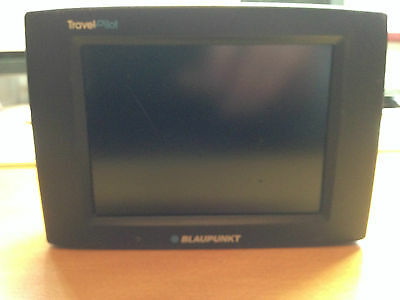 Blaupunkt Travel Pilot SatNav System Job Lot
