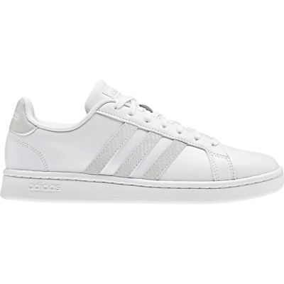 competitive price 03fe8 9adae Adidas Womens Grand Court Shoes