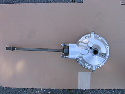 2004 Yamaha FJR 1300 Rear Axle Gear Case Assy Driveshaft Differential 2003 2005