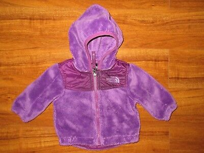 7386cf0875c2 THE NORTH FACE Infant Girls Tailout Rain Jacket 6-12 months -  35.00 ...