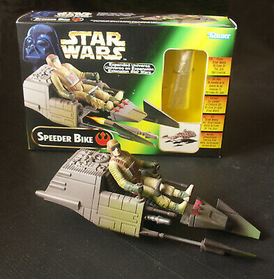 star wars speeder bike expanded universe