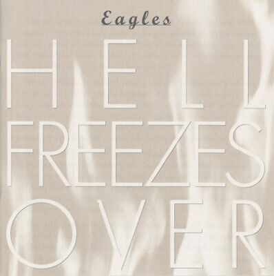 Hell Freezes Over von The Eagles (1994)
