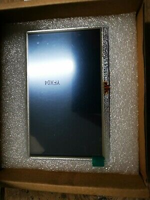 Elecrow 5 Inch HDMI Touchscreen for Raspberry Pi - NEW - 800x480 Display