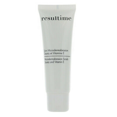 Resultime Gommage Soin Microdermabrasion 50ml