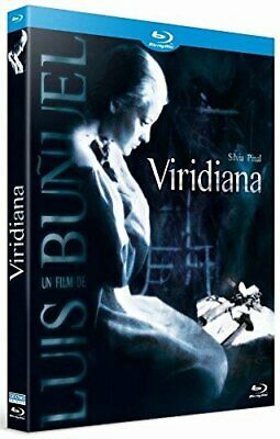 Viridiana Blu Ray   Neuf Sous Cellophane