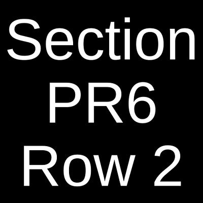 2 Tickets Michael Buble 4/2/19 Staples Center Los Angeles, CA