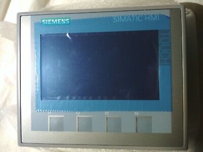 Siemens simatic panel KTP400 PN basic color: 6AV2 123-2DB03-0AX0