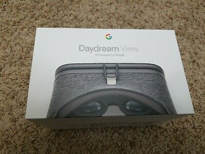 Sealed Google Daydream View - VR Headset (Slate)