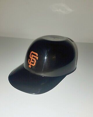 San Francisco Giants Batting Helmet Ice Cream Snack Bowl