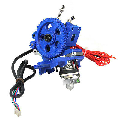 Geeetech Assembled Extruder stepper motor Nema17 hotend for RepRap 3d Printer