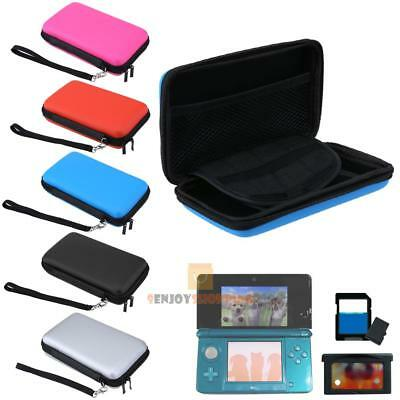Protective Hard Shell Carry Case Storage Bag Cover for Nintendo Switch 3DS NDSI