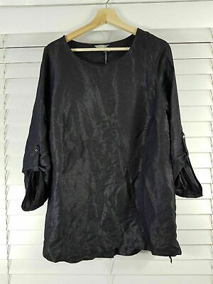 M&S / MARKS & SPENCER sz 16 womens blouse top NEW + TAGS [#4458]