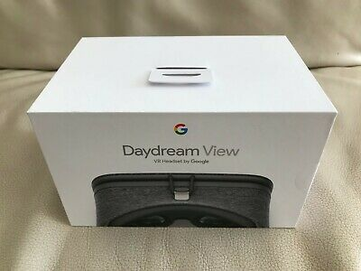 Google Daydream View VR Headset - First Generation (Slate)