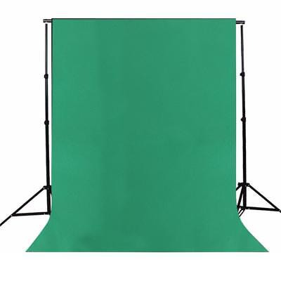 1.6x3M/5x10FT Cotton Photo Backgrounds Studio Photography Screen Backdrop Cloth