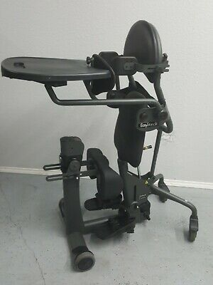 """Medium Easystand Evolv Standing Frame For Wheelchair Users,Up To 200 Lbs, 5' 6""""."""