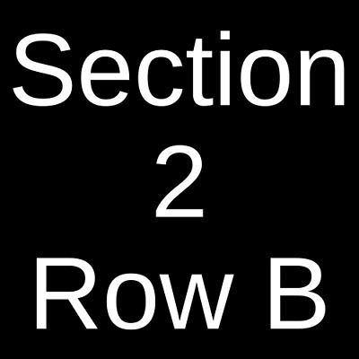 2 Tickets Earth, Wind And Fire 5/8/19 Bell Auditorium Augusta, GA