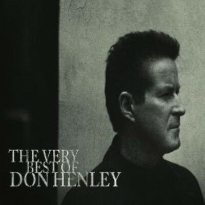 Don Henley - The Very Best Of CD NEU & OVP Greatest Hits Boys Of Summer