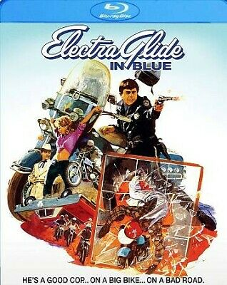 Electra Glide In Blue, BRH, 2013, UPC 826663140606