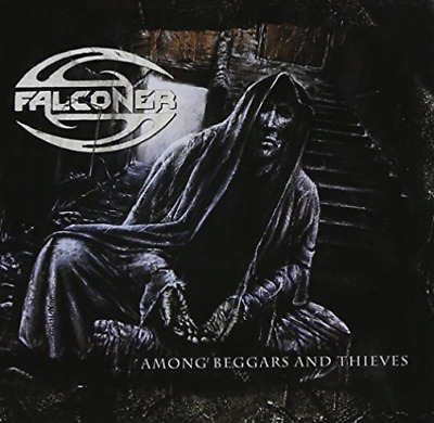 Falconer-Among Beggars and Thieves (UK IMPORT) CD NEW
