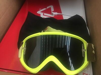 Smith Optics Fuel V1 Max MX ATV Pit Dirt Bike Off Road BMX Goggles