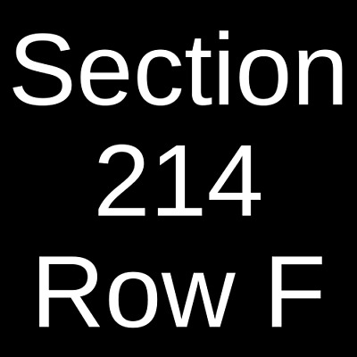 2 Tickets Luis Miguel 6/9/19 Allstate Arena Rosemont, IL