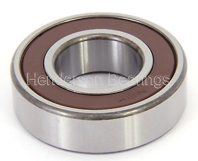 6305-2RS Ball Bearing Sealed Premium Brand NSK 25x62x17mm