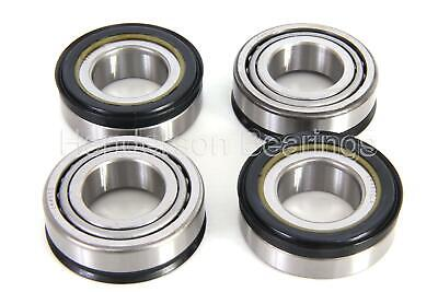 Trailer Wheel Bearing Kit 4x 44643L/44610