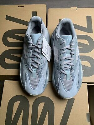ADIDAS YEEZY BOOST 700 Inertia Limited Trainers Sneakers Schuhe Shoes 42 23 8.5