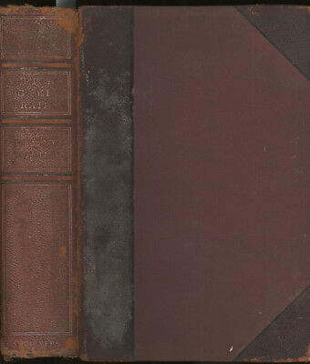 Theodore Roosevelt / African Game Trails An Account of the African 1910