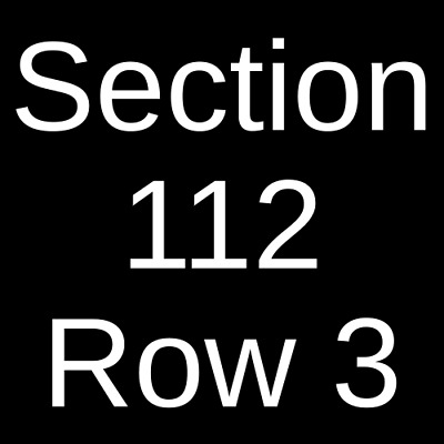 2 Tickets Atlanta Braves @ Chicago Cubs 6/27/19 Wrigley Field Chicago, IL
