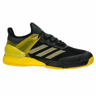 adidas Adizero Ubersonic 2 CG3085 Mens Trainers~Tennis~UK 9 to 13.5