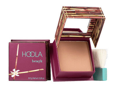Benefit Hoola matte Bronzing Powder 8g Brand New.
