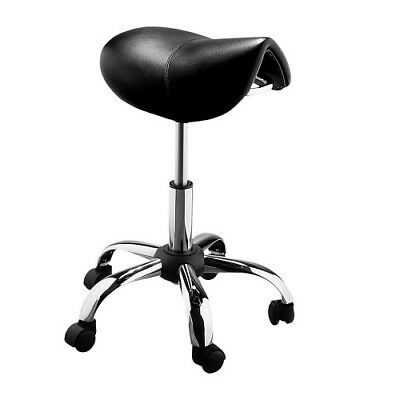 Saddle Salon Stool Equipment Furniture Barber Stool Threading Stool