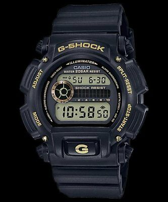 DW-9052GBX-1A9 G-shock Men's Watches Digital Resin Band