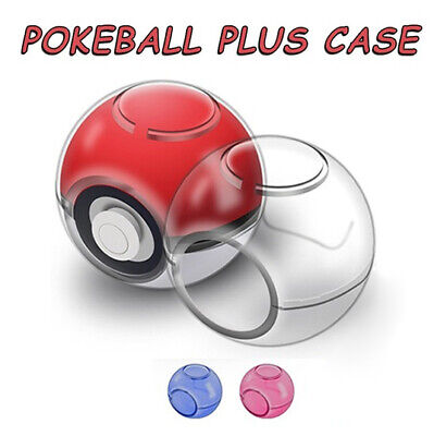 Anti-scratch Accessories Shockproof Protective Case For Nintendo Switch Pokeball