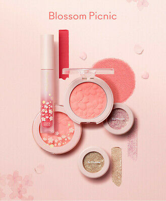[ETUDE HOUSE] Blossom Picnic Limited Edition 2019