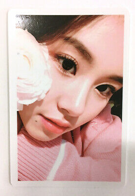 TWICE CHAEYOUNG OFFICIAL Photocard Twicecoaster Lane 2 Special A Ver