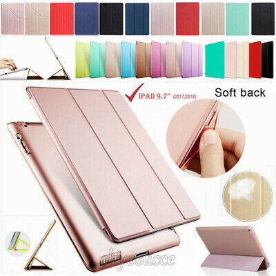 """Shockproof Cover Case Stand for iPad 9.7"""" 6th Gen 2018 A1893 A1954/5th Gen 2017"""
