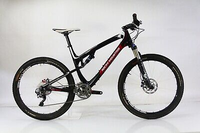 2011 Rocky Mountain Element Team RSL, Size L - INV-41388