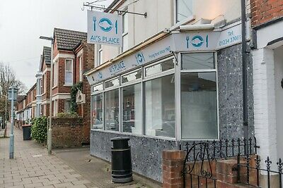 Multi Award Winning Traditional Fish & Chip Shop For Sale In Central Bedford