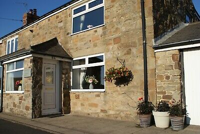 Holiday Cottage, County Durham, Sleeps 4, 2 Dogs Welcome
