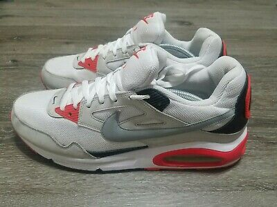 Nike Air Max Skyline Infrared QS 90 Hyperfuse 343886-103 Size 13