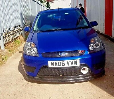 FORD FIESTA ST150 - £1,495 00 | PicClick UK