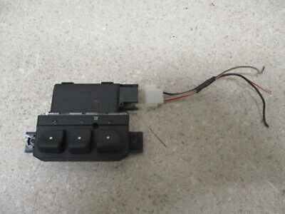 NEW 09 to 14 GM Garage Door Transmitter 22784269 Tahoe Yukon and Harness Pigtail