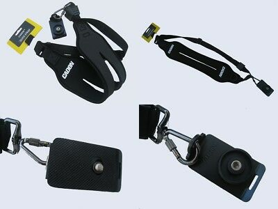 Universal Camera Over Shoulder Strap Belt Sling For Dslr Slr Camera Canon Nikon