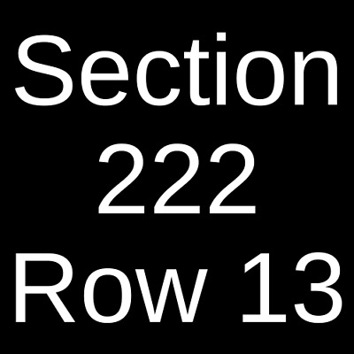 3 Tickets Atlanta Braves @ Chicago Cubs 6/26/19 Wrigley Field Chicago, IL