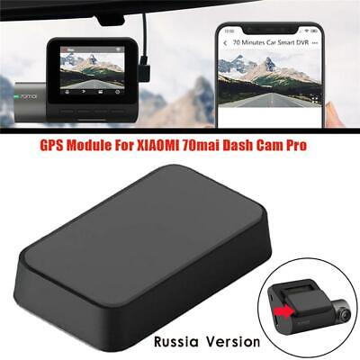 GPS Module Support ADAS Electronic Dog for Xiaomi 70mai Dash Cam Pro DVR Camera