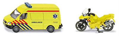 Siku 1654 Ambulance - NEW