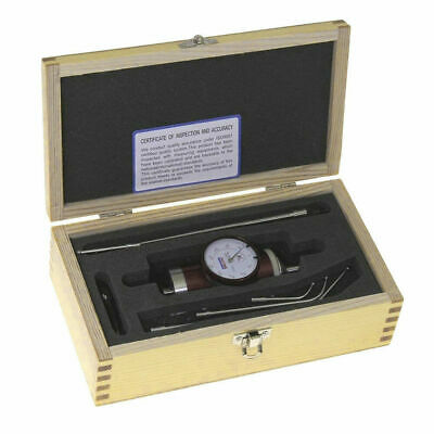 GN- Coaxial Centering Test Dial Indicator Gauge Meter Supreme for Milling Machin